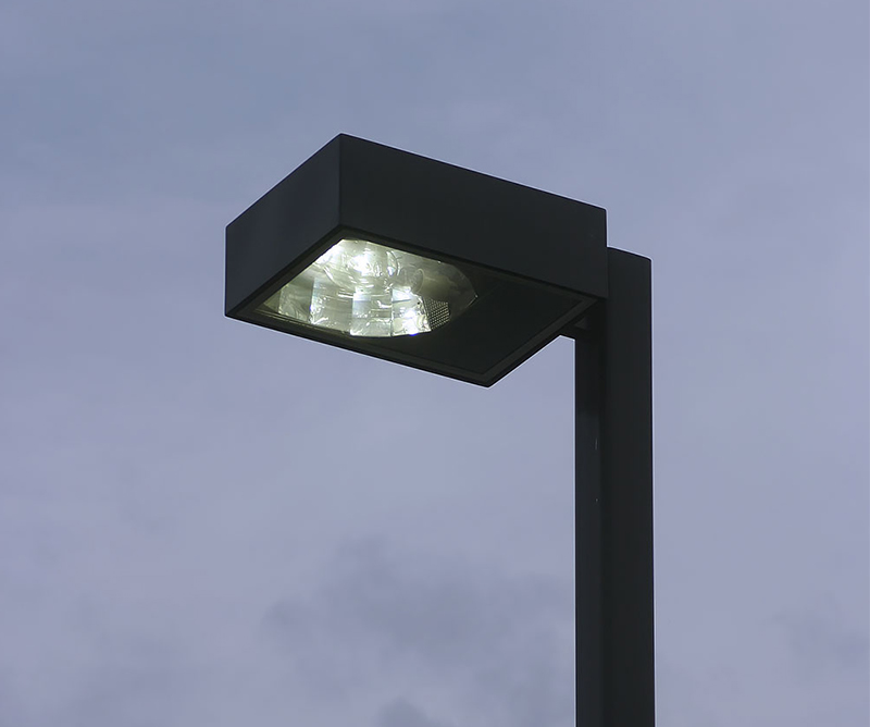 Shine A Light On Safety With Outdoor Lighting