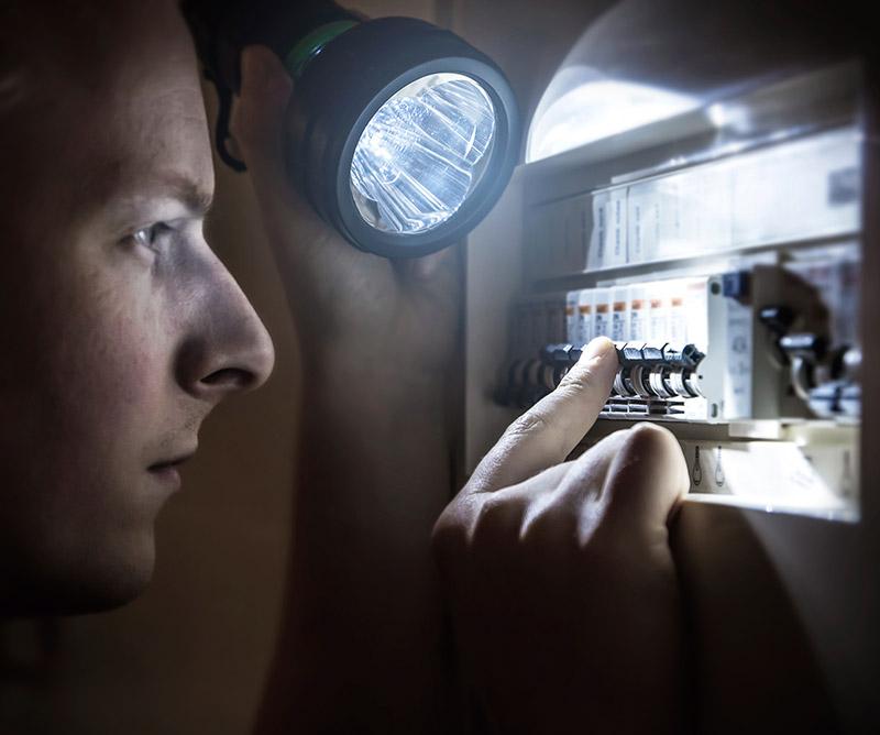 Dte Energy Voltage Concerns