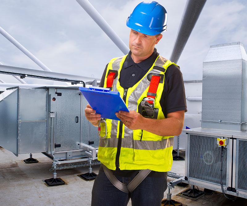 DTE Energy | HVAC/Boilers