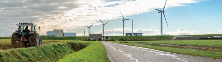 DTE Energy | Wind Energy