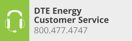 dte energy | contact us